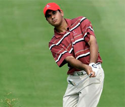 Bhullar logs a top-10 at CIMB, Watney wins title