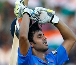 Manoj to lead Bengal as Ganguly decides against playing Ranji