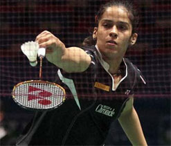 World No. 3 Saina loses French Open Super Series finals
