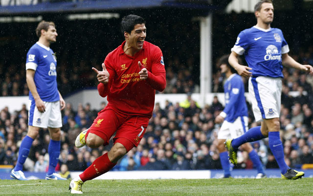 Merseyside derby: Everton and Liverpool play out a pulsating draw