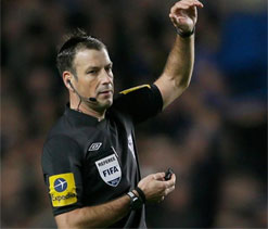 Chelsea accuses referee Clattenburg of making racial remarks during Man U defeat
