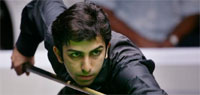 Pankaj Advani defeats Russell, clinches seventh World Billiards Championship title