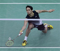 Kashyap wins maiden national title, Sayali regains crown