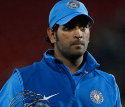 Dhoni to be blamed for India`s ouster, not rain: Chetan Sharma