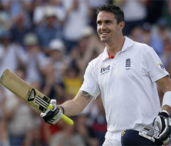 'Kevin Pietersen is cricket`s answer to Muhammad Ali'