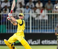 'Wade's inclusion in Oz squad gives chance to young batsmen to pressurize selectors'