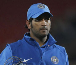 Have to assess whether Yuvi can field for two days: Dhoni