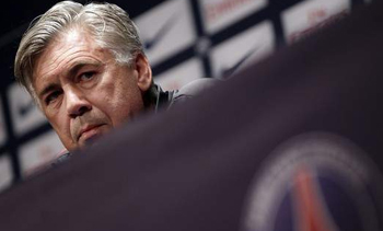 Ibrahimovic can win the Ballon d`Or, says Carlo Ancelotti