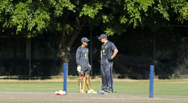 ICC T20 World Cup 2012: Australia vs West Indies - Preview