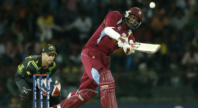 ICC T20 World Cup 2012: Australia vs West Indies - As it happened...