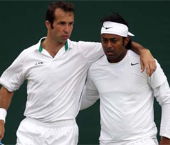 Paes-Stepanek in semis of Japan Open
