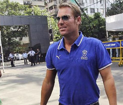 ESPN-STAR Sports signs Shane Warne as expert analyst