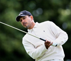 Jeev slips to tied 20th at Canon Open in Japan