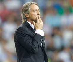 Mancini slams Premier League over Man City's 'chock-a-block' schedule