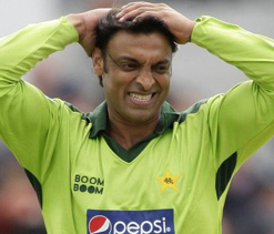 Low payment tempts cricketers into match fixing: Shoaib Akhtar