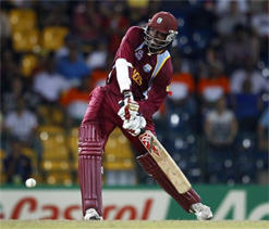 T20 WC: George Bailey warns Lanka to halt 'Gayle-storm' in final