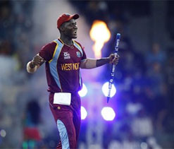 We are ready to spoil the Lankan party, says Sammy