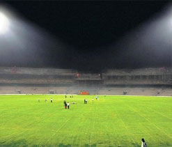 D Y Patil to host first-ever first class game in December