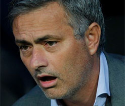 Mourinho gives nothing away ahead of El Clasico