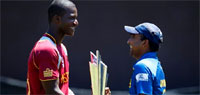 ICC T20 World Cup 2012 Final: Sri Lanka vs West Indies- Preview
