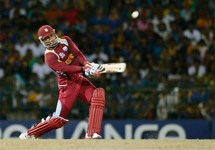 ICC T20 World Cup 2012: Brilliant Samuels guides Windies to world title