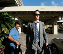 CSA rejects English allegations over Pietersen issue