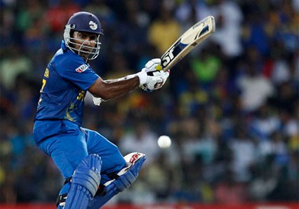 We couldn`t control match in pressure situations: Mahela Jayawardene