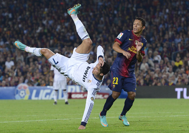 El Clasico: Lionel Messi & Cristiano Ronaldo exchange strikes in enthralling draw
