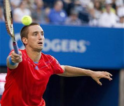 Troicki knocks Youzhny out of Shanghai Masters