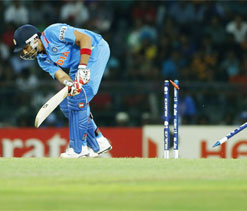 Working hard towards maiden Test cap: Rohit