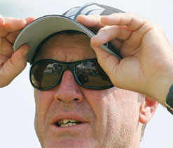 India won`t have a cake-walk playing England: Wright
