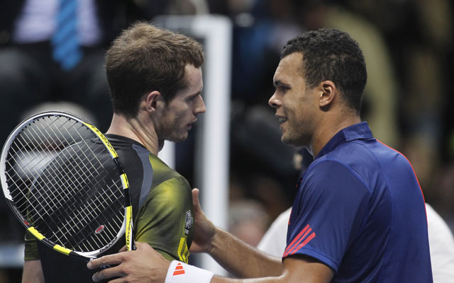 Novak Djokovic, Andy Murray in semis of ATP finals