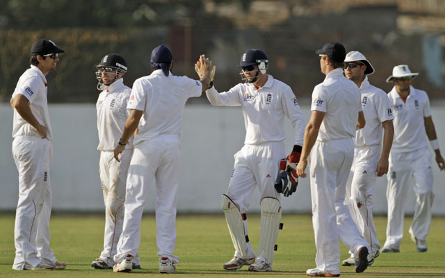 Haryana vs England XI, Practice match, Day 3: As it Happened