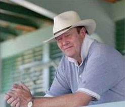 Cancer-stricken commentator Tony Greig to undergo operation