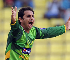 Ajmal rubbishes fresh fixing claims