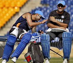 India`s preparatory camp at Brabourne concludes