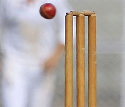 1433 runs over 4 days! Maha-UP match ends in dull draw