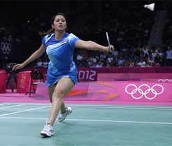 Jwala Gutta unhappy at preference given to Saina