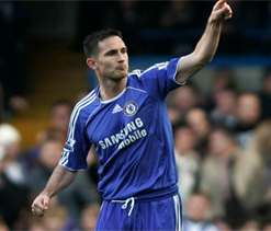 Chelsea ignores reports of Lampard`s China move