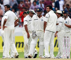 India`s slip cordon against England may be different