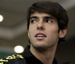 There is more to come from me, vows Kaka