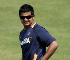 I am built for Test cricket, says Suresh Raina