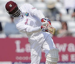 Samuels predicts cricket revival in the Caribbean