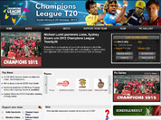 Champions League T20 2012