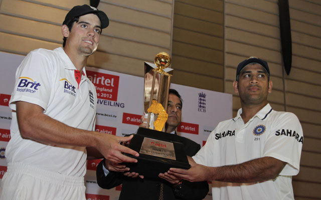 India vs England 1st Test, Day 1: As it happened...