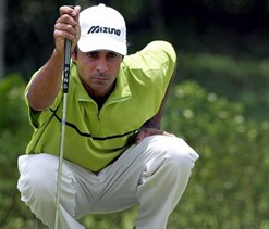 Randhawa tied 17th at Hong Kong Open, slow start by Bhullar