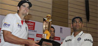 India vs England 2012: 1st Test - Preview