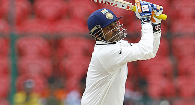 India vs England, 1st Test, Day 2: As it happened...
