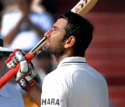 Missing out on hundred in warm-up game inspired me: Pujara