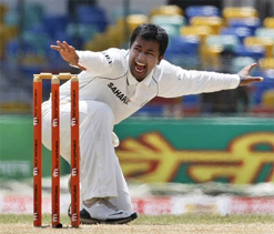 First session on Day 4 would be crucial: Ojha